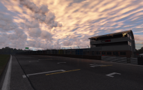 Project CARS circuit 13