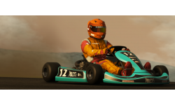 project cars kart 007
