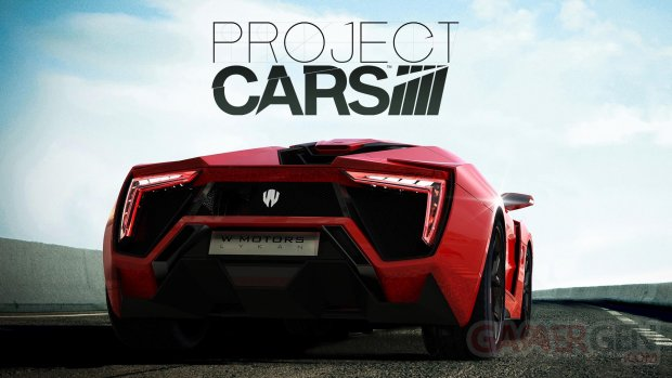 Project CARS Lykan image screenshot 2