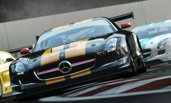 Project CARS Mercedes