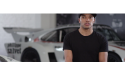 Project CARS Nicolas Hamilton