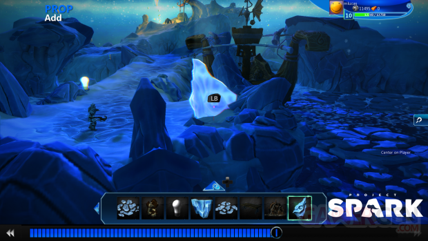 Project Spark 08 07 2014 screenshot (1)