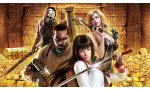 project treasure nom definitif exclusivite wii bande annonce et beta lost reavers