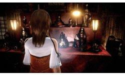 Project Zero Nuregarasu no Miko Fatal Frame The Raven Haired Shrine Maiden 17 07 2014 screenshot 3