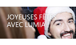 Promo Lumia 1