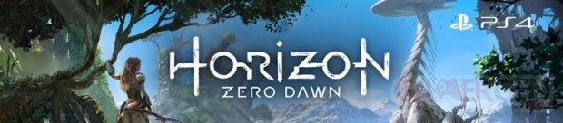 Promotion Rush on Game Horizon Zero Dawn (2)