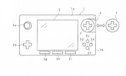 Prototype Nintendo 3DS
