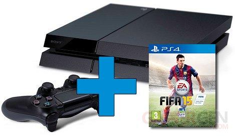 PS+ FIFA 15