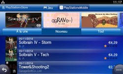 PS Store PlayStation TV (5)