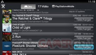 PS Store PlayStation TV (7)
