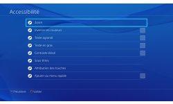 PS4 2.50 accessibilite (1)
