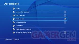 PS4 2.50 accessibilite (3)