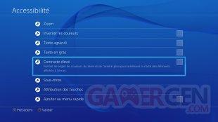 PS4 2.50 accessibilite (5)