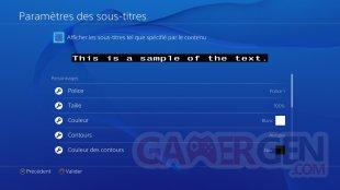 PS4 2.50 accessibilite (7)