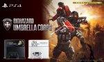 PS4 : 4 consoles collector Resident Evil annoncées pour l'Archipel