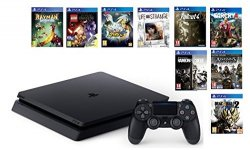 PS4 Amazon bon plan.