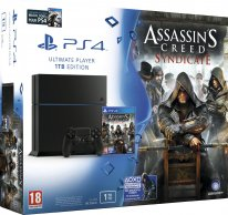 PS4 Bundle ACS