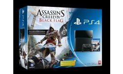 ps4 bundle assassin creed IV 4