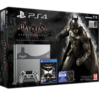 PS4 Bundle Batman collector