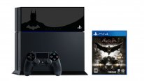 PS4 collector Batman Arkham Knight japon (2)