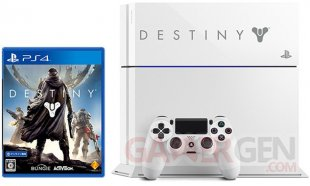 PS4 collector Destiny 1