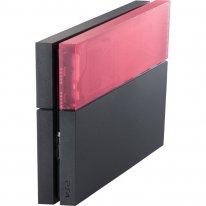 PS4 coques couleurs transparentes (2)