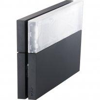 PS4 coques couleurs transparentes (3)