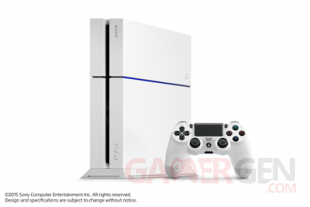 PS4 CUH 1200 blanche