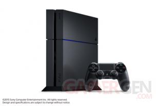 PS4 CUH 1200 noire