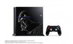PS4 Dark Vador image screenshot 5