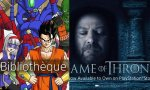 PS4: deux nouveaux thèmes gratuits disponibles, Dragon Ball Xenoverse et Game of Thrones