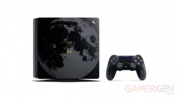 PS4 FF XV 3