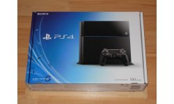 ps4 gamergen unboxing deballage photos playstation 4 2013 11 15 04