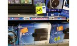 PS4 - La PlayStation 4 est maintenant à 349 euros en France... mais pas encore partout !