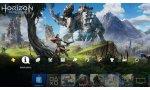 PS4: un magnifique thème et un avatar Horizon: Zero Dawn disponibles sur le PlayStation Store