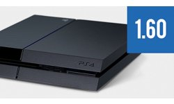 PS4 mise a jour firmware 1.60 04.02.201