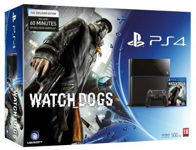 ps4 quand une enseigne annule les pr commandes des packs watch dogs et driveclub gamergen com. Black Bedroom Furniture Sets. Home Design Ideas