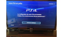 ps4 playstation 4 boot demarrage allumage photos ecran 2013 11 15 01