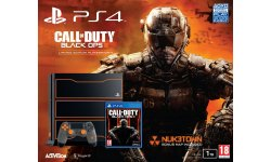 PS4 PlayStation 4 collector Call of Duty Black Ops III 22 09 2015 (5)