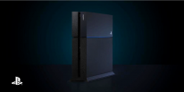 PS4 PlayStation 4 console hardware