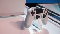 PS4 PlayStation Blanche photos 01.09.2014  (2)