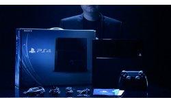 PS4 playstation boite deballage 11.11.2013.