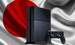 PS4 PlayStation Japon vignette 20.01.2014