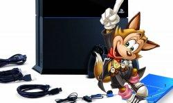 PS4 PlayStation line up japonais famitsu 12.02.2014