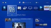 PS4 PlayStation Mise à jour logiciel 4 0 12 09 2016 screenshot (2)