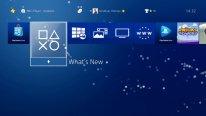 PS4 PlayStation Mise à jour logiciel 4 0 12 09 2016 screenshot (9)