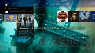 PS4 PlayStation tuto notification amis tutoreils images (6)