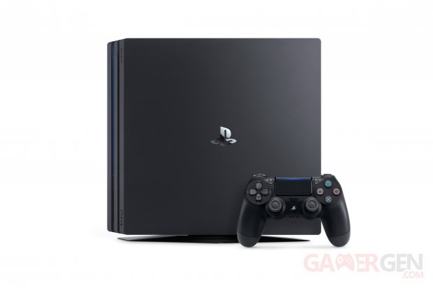 PS4 Pro PlayStation Images (10)