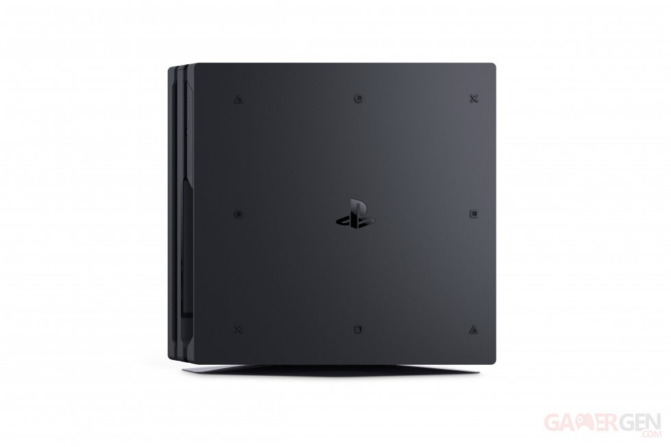 PS4 Pro PlayStation Images (13)