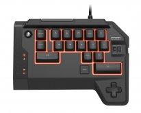 PS4 PS3 souris claviers accessoire (7)